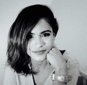 Natalia Bonilla Headshot