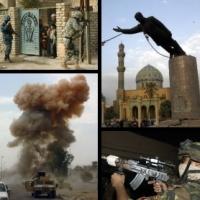 A diez años, quizás la guerra de Irak fue el peor error