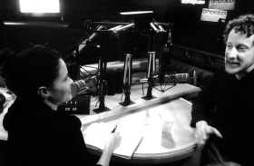 Abre PR entrevista foto