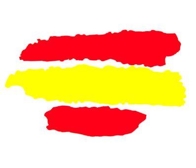Bandera-España foto de ganodermalife.com