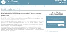 Diccionario orquideas