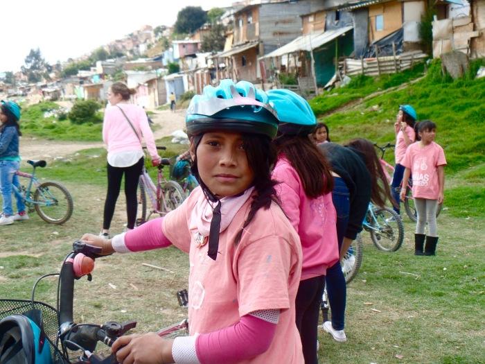 Una bici contra el abusosexual