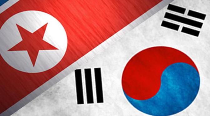 Escala la tensión en la PenínsulaCoreana
