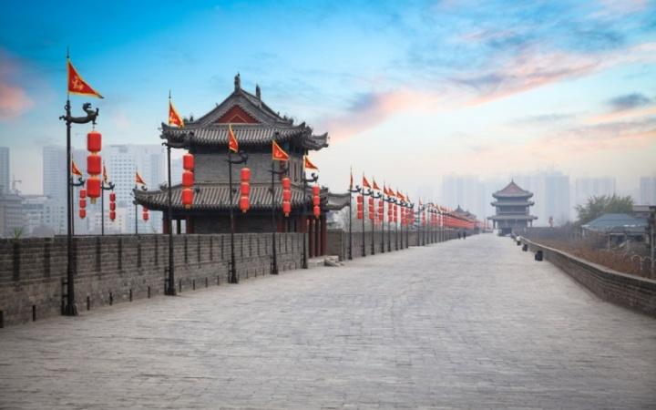 China reaviva la ruta de seda y crea másdudas