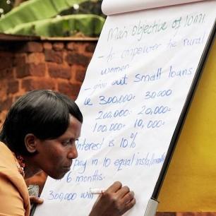 Women's Microfinance Initiative East Africa Credit