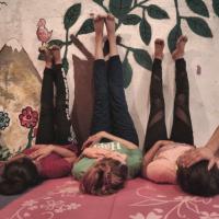 A Trauma Informed Yoga Model Helping Heal Refugees Worldwide