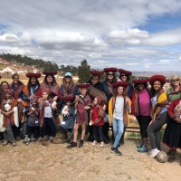 A Kindred Peru Trip Model That Gives Back Twice