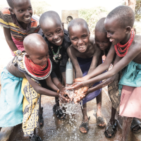 Clean Water Initiative Helps Unleash Women and Girl's Potential in Kenya