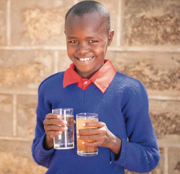 The Samburu Project Water example photo by Mamen Saura