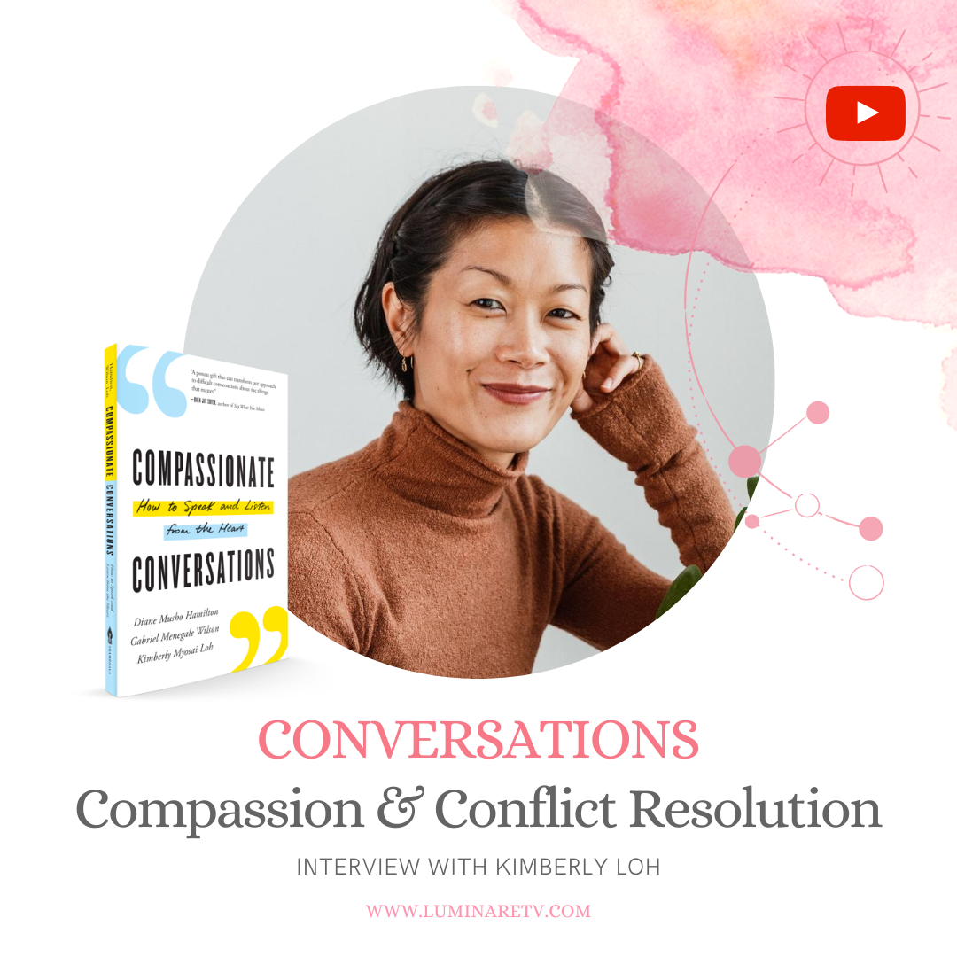 Conversations: Interview with Kimberly Loh