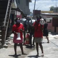 Haiti's Resilience Inspires Beyond Borders