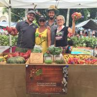 Community Gardens Are A Must for Food Sovereignty