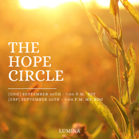 The Hope Circle: September 2020
